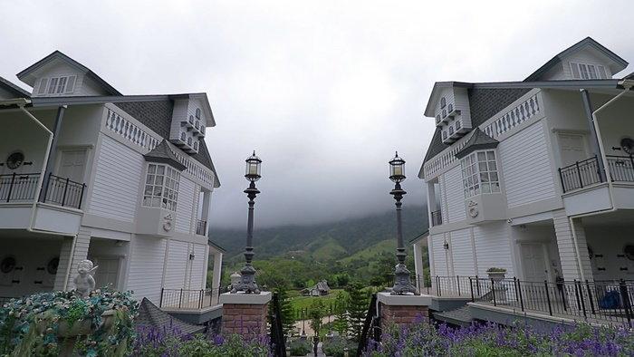 ที่พักเขาค้อ The Blue Sky Resort Khaokho