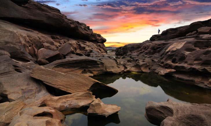 7 ธรรมชาติมหัศจรรย์แดนอีสาน ควรค่าแก่การไปเยือน