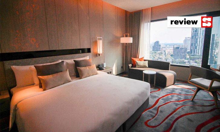 Hotel Nikko Bangkok จัดแพ็คเกจ Work From Home ราคาสุดคุ้ม พร้อมส่วนลดห้องอาหาร 20%
