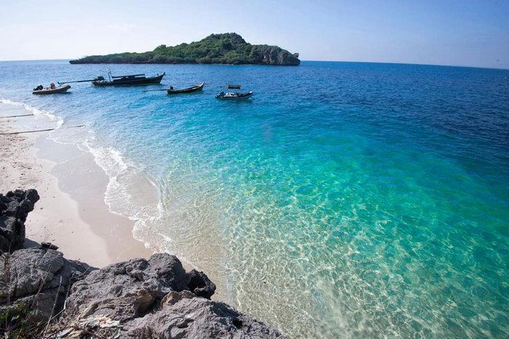 เกาะจาน เกาะท้ายทรีย์3