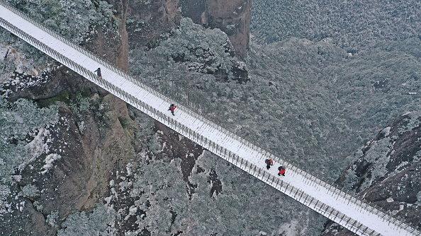 Ruyi Bridge1