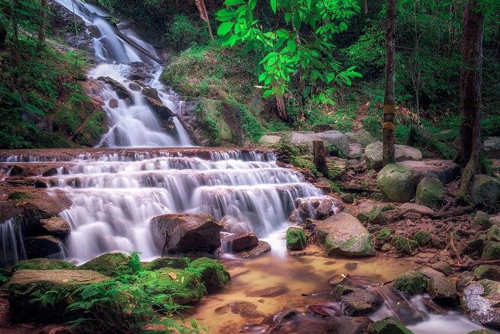 waterfallmaesavalley