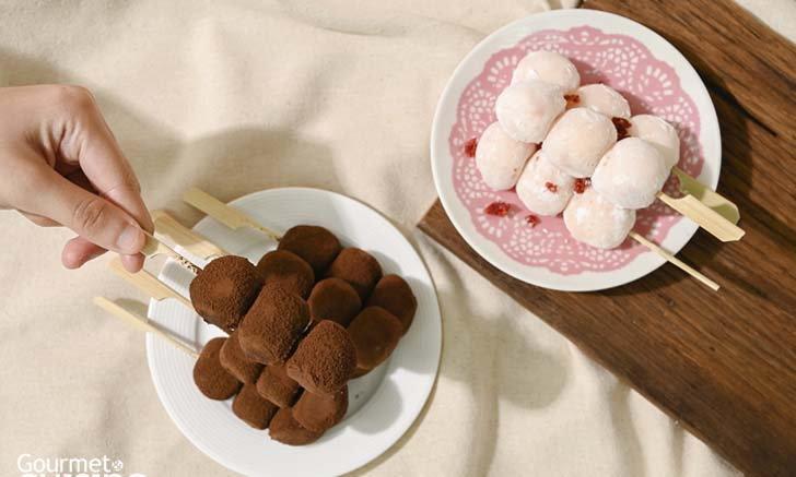 อร่อยฟินไปกับขนมเดลิเวอรี่สไตล์ญี่ปุ่นจากร้าน Watterson Factory