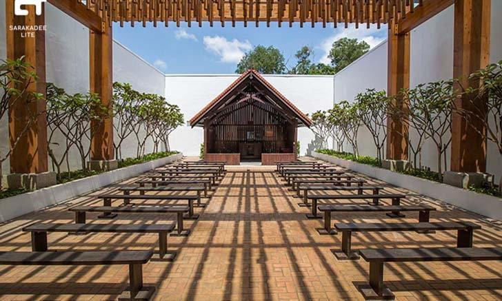 Changi Chapel and Museum เปลี่ยนเรือนจำชางงีเป็นพิพิธภัณฑ์ ย้ำความเลวร้ายของสงคราม