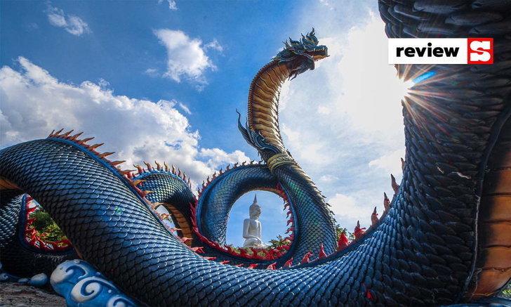 10 วัดสวยทั่วเมืองไทย น่าไปทำบุญในช่วงวันวิสาขบูชา