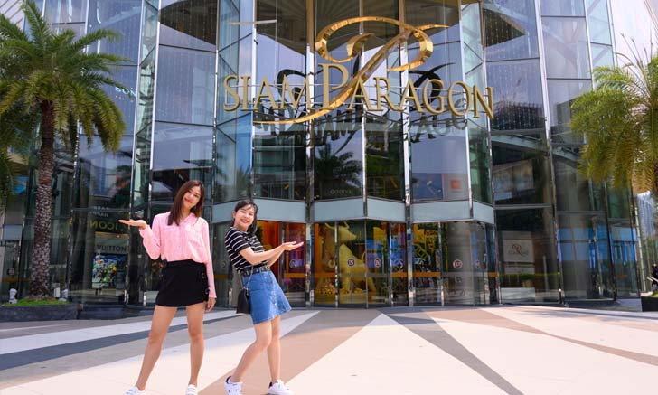 อร่อยระดับโลกตั้งแต่สตรีทฟู้ดสู่มิชลินสตาร์ ชวนสำรวจร้านอาหารใน Siam Paragon