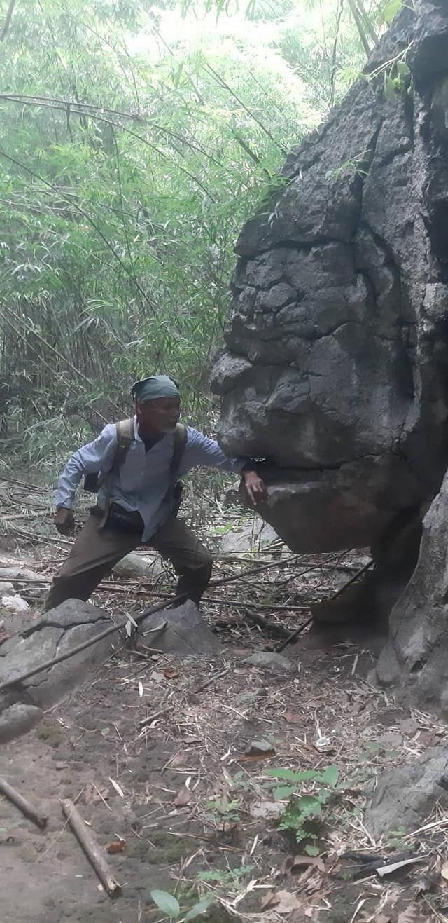 เขาหินปูนหน้าคน2