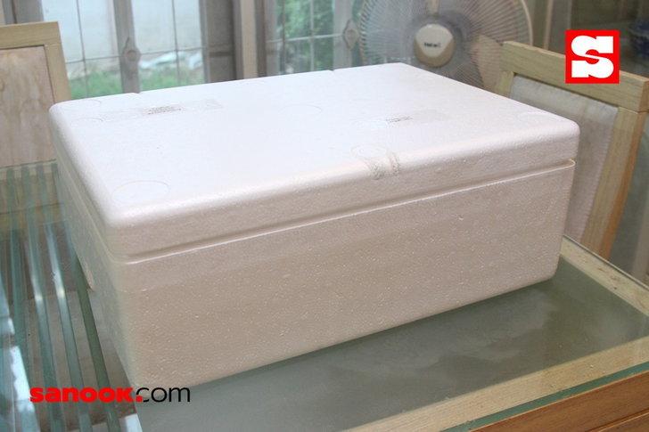 กล่องสุ่มอาหารทะเล1