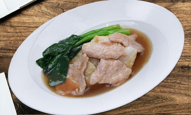 10 เมนูอาหารไทยจากร้านดัง ในแคมเปญ 'Yummy Tummy'  ที่เมกาบางนา