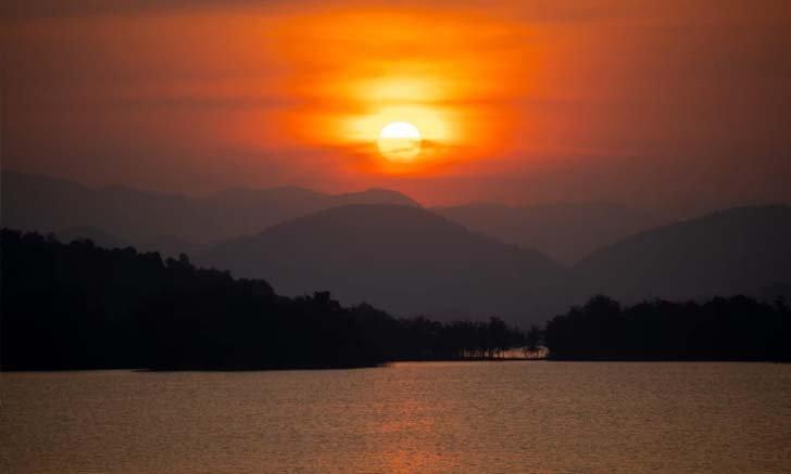 ภาพความสวยงาม อช.แก่งกระจาน หลังขึ้นทะเบียนเป็นมรดกโลกทางธรรมชาติจาก UNESCO!
