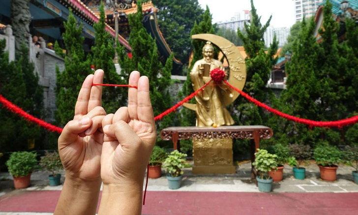 """การท่องเที่ยวฮ่องกง เปิดตัว """"ทัวร์แก้ปีชงออนไลน์"""" สักการะบูชา 3 วัดดังฮ่องกง"""