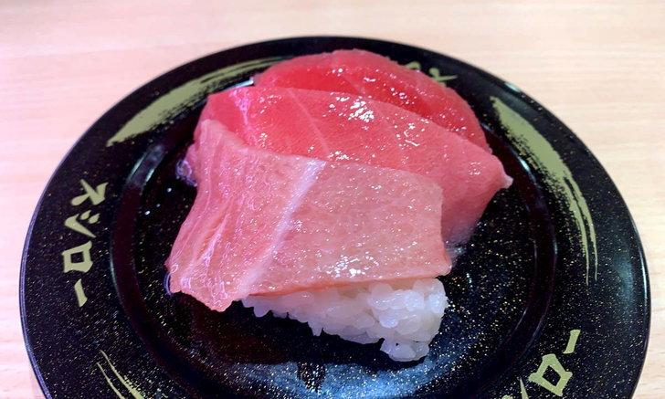 รีวิว Sushiro ร้านซูชิสายพานจากญี่ปุ่น กับโปรสุดปัง ปลาทูน่า 3 ชนิดเพียง 120 บาท!
