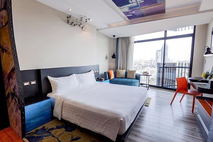 Siam@Siam, Design Hotel Pattaya ทางเลือกใหม่ของการพักผ่อนริมทะเล