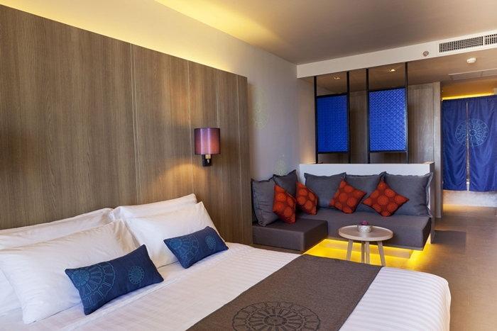 Eastin Hotel Yama Phuket สุดยอดของการพักผ่อน..ในภูเก็ต