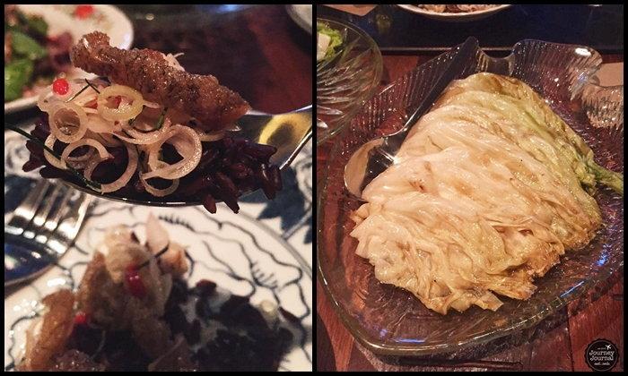 สุพรรณิการ์ ร้านอาหารไทย..รสชาติดีใจกลางเมือง