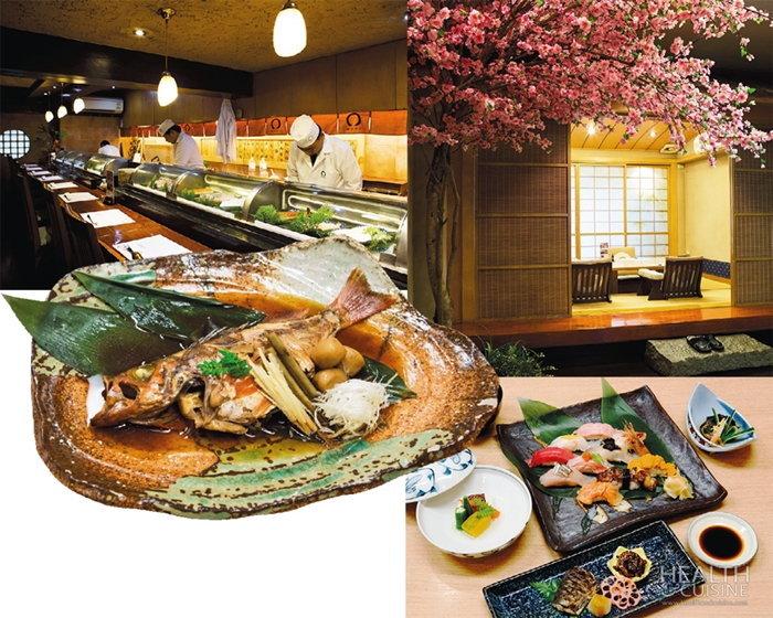 9 ร้านอาหารญี่ปุ่น รสเลิศที่คนญี่ปุ่นยังต้องยกนิ้วให้