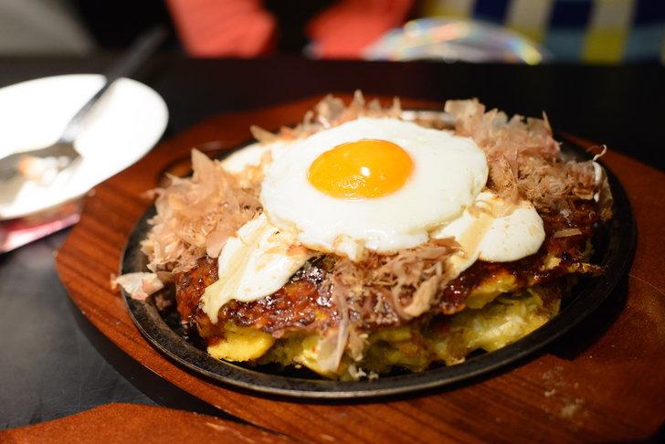 Botejyu (โบเทจู) ที่สุดของความอร่อย สไตล์ญี่ปุ่นแท้ ที่นี่ที่เดียว กับเมนูสุดยอดโอโคโนมิยากิ ต้นตำรับแท้จากโอซาก้า