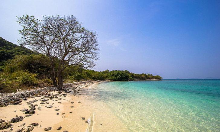 5 เกาะในฝัน! มีเวลาวันเดียวก็ไปเที่ยวได้ใกล้กรุงเทพ