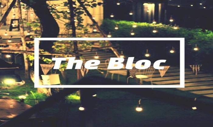 รีวิวที่แฮงค์เอ้าท์สุดชิล The Bloc ราชพฤกษ์