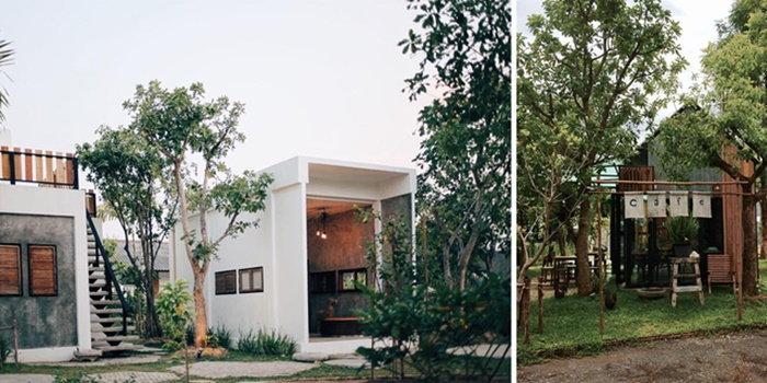 ที่พักเชียงใหม่ Phing Phukao