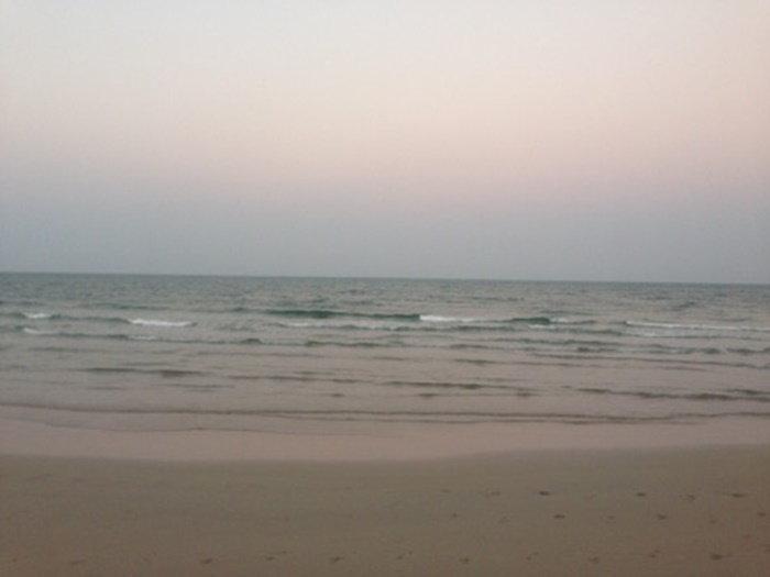 ที่เที่ยวหัวหิน ชายหาดหัวหิน