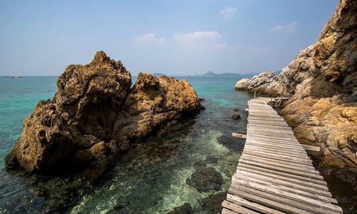 เกาะขามเปิดให้เที่ยวแล้ว วันเสาร์ที่ 23 กันยายนนี้เปิดให้เข้าชมวันแรก!!