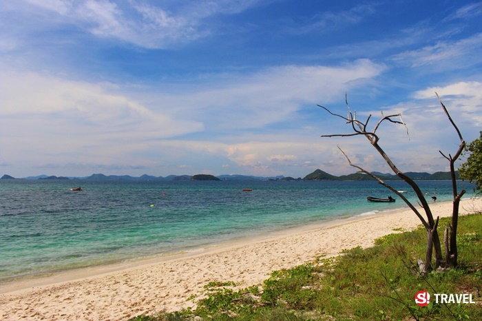 วิวสวยๆที่เกาะขาม