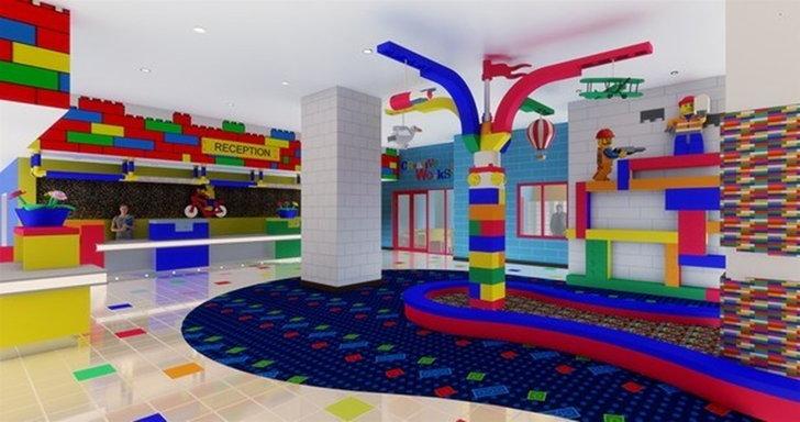 เปิดให้จองแล้ว! โรงแรมเลโก้ ที่นาโกย่า ตั้งแต่วันที่ 1 ธันวาคมนี้เป็นต้นไป