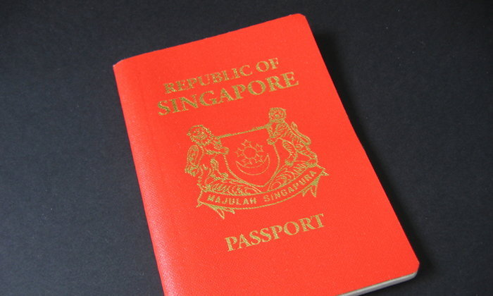 พาสปอร์ตสิงคโปร์ทรงอิทธิพลที่สุดในโลก
