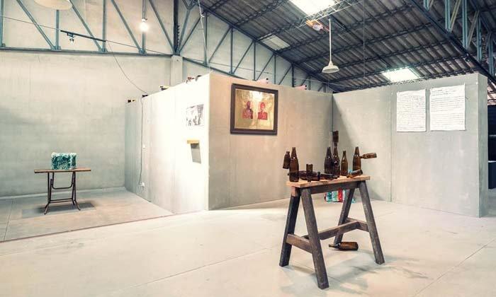 The Guardian ยก 2 อาร์ทมิวเซียมจากไทยเป็น 1 ใน 10 พื้นที่แสดงศิลปะร่วมสมัยที่ดีที่สุดในอาเซียน
