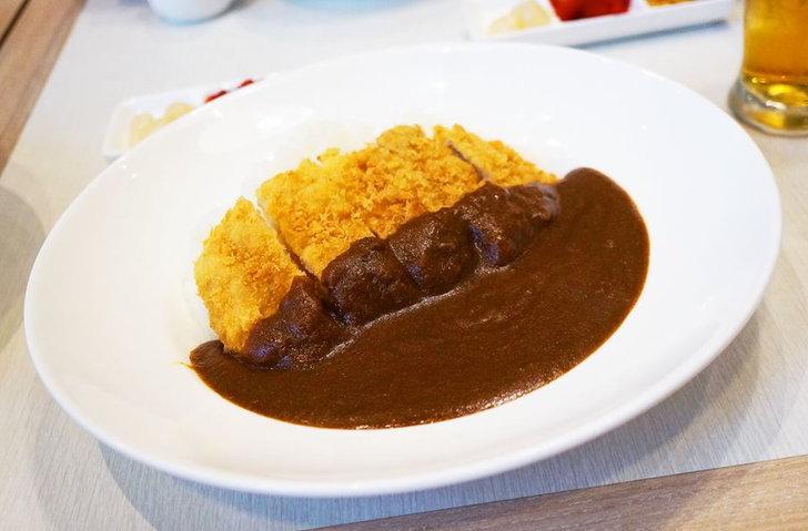 พามาชิมราชาแห่งแกงกะหรี่ หรือ Curry Ousama ที่โครงการ I'm Park Chula คนรักแกงกะหรี่ญี่ปุ่นห้ามพลาด!