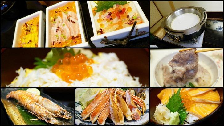 รีวิวร้านอุเมะโนะฮานะ (Umenohana) ต้นตำรับร้านอาหารญี่ปุ่นแบบไคเซกิแท้ๆ โดดเด่นด้วยเมนูจากเต้าหู้และปู กับการบริการเยี่ยงราชา นี่พูดจิงๆนะ!