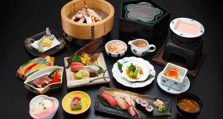 """เรียนรู้การกินแบบไคเซกิแท้ๆ ผ่านรีวิวคอร์สพิเศษต้อนรับฤดูใบไม้ผลิที่ชื่อว่า """"ฮารุ อุระระ"""" ที่ร้าน Umenohana"""