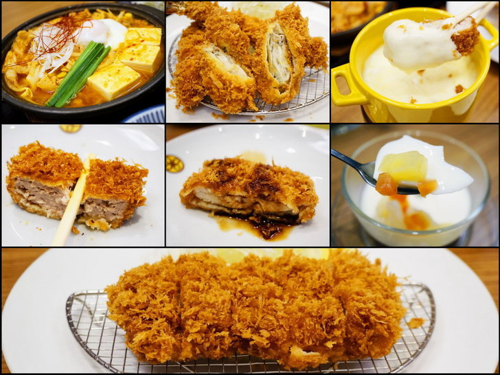 รีวิวร้านทงคัตสึไมเซน (Tonkatsu Maisen) แนะวิธีกินอย่างไรให้อร่อย+สนุกสนาน! พร้อมเปิดตัวเมนูใหม่ ฟองดูชีสสสสสสสสสส