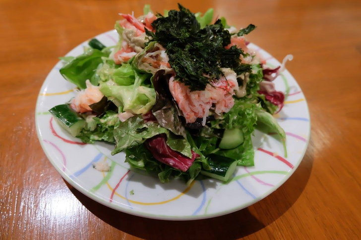 ชิมอาหารญีุ่ปุ่นคุณภาพพรีเมียมในราคาเพียง 470B++ กับ 4-course lunch set @ The Grill Tokyo
