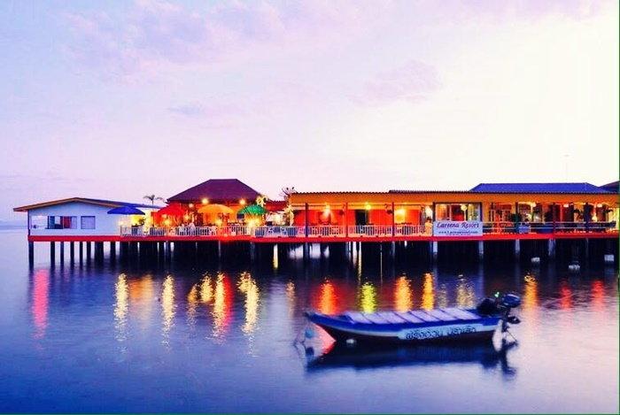 ที่พักเกาะล้าน ลารีนา รีสอร์ท