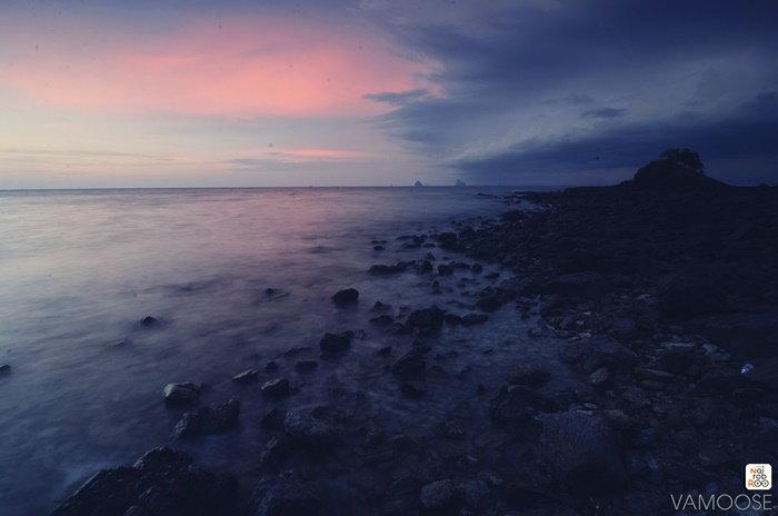 หมู่เกาะบุโหลน