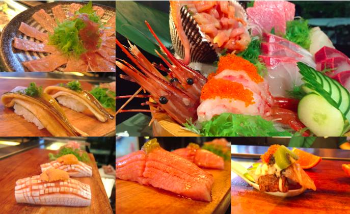 ใหม่! 10 เมนูพิเศษฟินกระจายที่ Nippon Kai Market (นิปปอนไก มาร์เก็ต) l Eater ปุ๋ย (@Palouis)
