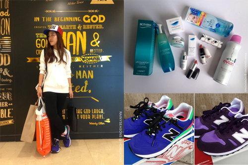 Hongkong Trip : ทริปตะลุยฮ่องกงกับเพื่อนสาวแบบไม่ง้อทัวร์ วันที่ 3 ( ศาลเจ้าแม่กวนอิม Repluse Bay&Shopping in Harbour City )