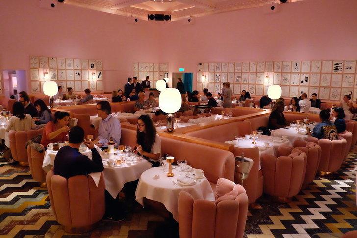 10 ร้านอร่อยที่ลอนดอนเนอร์ยังยอมรอคิว : Presented by Thai Airways A380