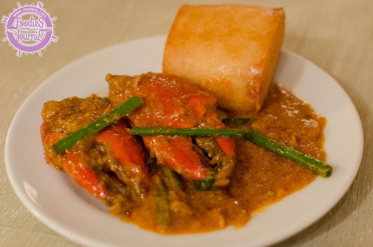 ชิมอาหารสิงคโปร์และอิ่มอร่อยกับบุฟเฟต์นานาชาติ ในงาน Singaporean Food Festival ที่ Shangri-La Hotel