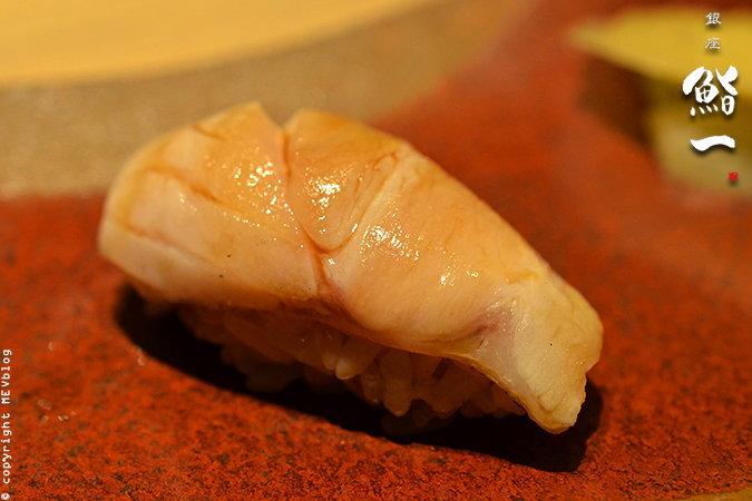 """ชวนชิมซูชิสไตล์ Omakase ของร้านดังดีกรีดาวมิชลิน @ """"Ginza Sushi Ichi"""""""