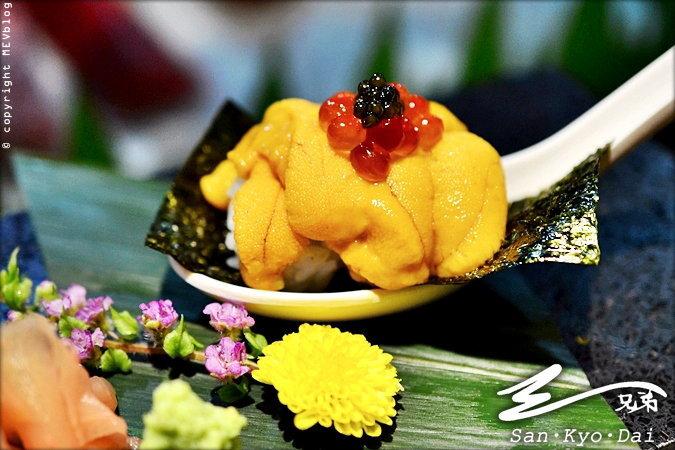 Sankyodai ร้านซูชิคุณภาพพรีเมี่ยมที่นำหลากหลายเมนูเด็ดส่งตรงจากตลาดปลามาให้คุณ