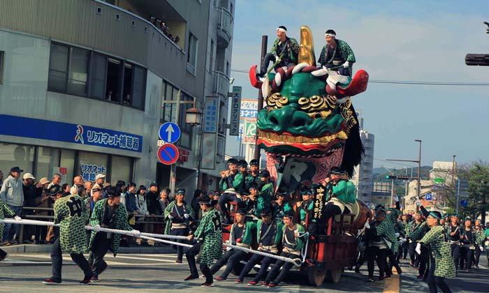 ชวนตะลุยเมืองซากะของญี่ปุ่นพาชม 12 เดือน 12 เทศกาล ในอารมณ์ที่แตกต่าง