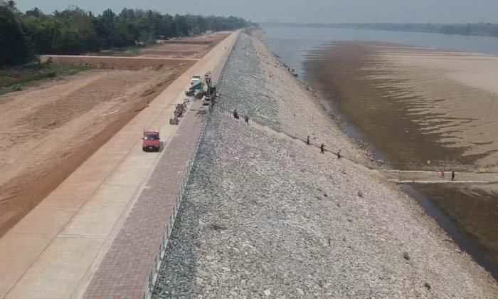 Unseen Thailand หาดทรายแห่งภาคอีสานจังหวัดหนองคาย