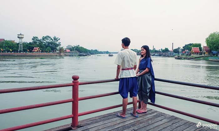 One Day Trip เที่ยว ชม ชิม เมืองประวัติศาสตร์ @ พระนครศรีอยุธยา