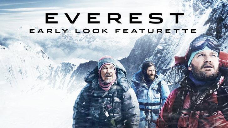 เกร็ดเล็กๆ ที่ทำให้คุณดู Everest สนุกขึ้นอีกเป็นกอง