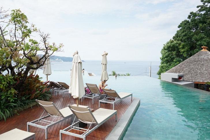 Kalima โรงแรมสุดหรู 5 ดาวกับ Sea view และ สระว่ายน้ำส่วนตัว ที่ภูเก็ต