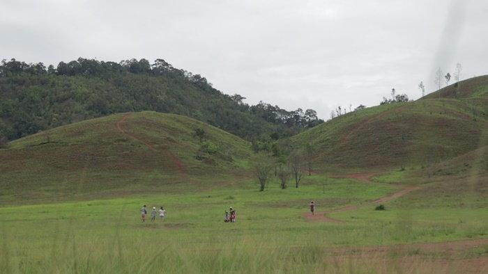 ที่เที่ยวหน้าฝน ภูเขาหญ้า