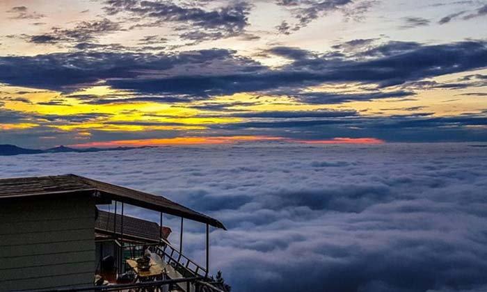 10 ที่พักภูทับเบิก นอนชมหมอกหน้าฝน จ่ายแค่คนละไม่ถึง 1,000